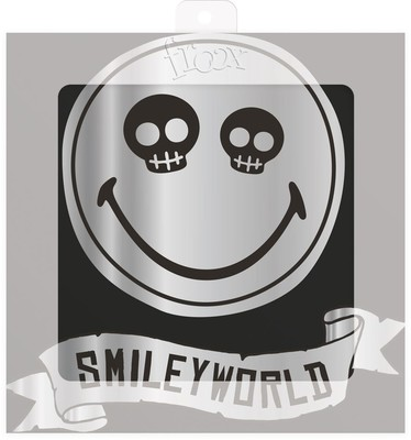 T-shirt Frocx Smiley World Kadın - S