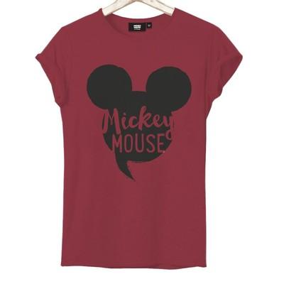 T-shirt Frocx Mıckey Kadın - L