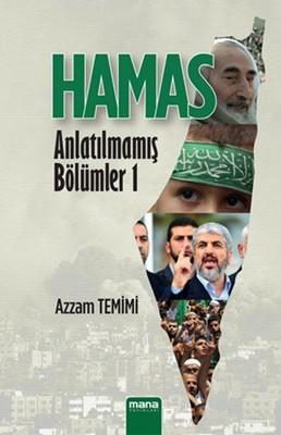 Hamas-Anlatılmamış Bölümler 1