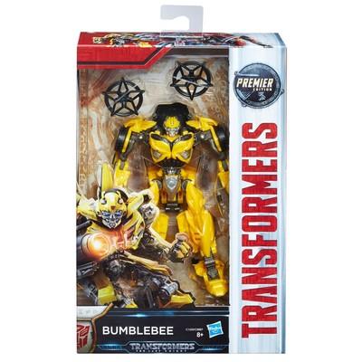 Trf5-Figür Bumblebee C1320