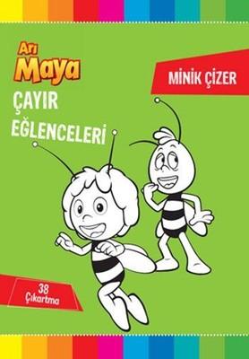 Arı Maya-Minik Çizer-Çayır Eğlenceleri