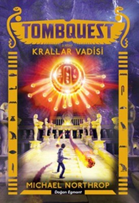 Tombquest 3-Krallar Vadisi