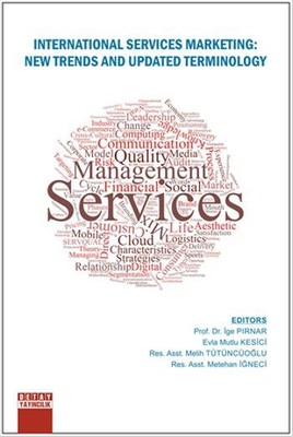 International Services Marketing New Trends and Uptated Terminology