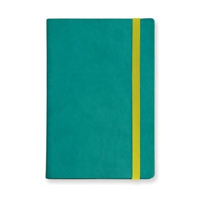 Legami My Notebook M-Çizg.Turkuaz
