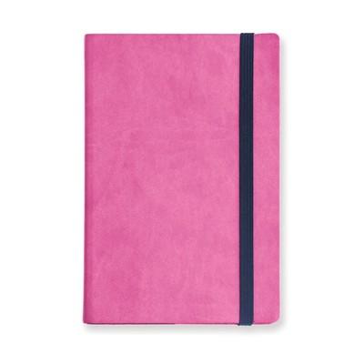 Legami My Notebook M Kareli Fuşya Defter