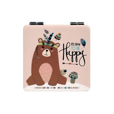 Legami Cep Aynası Bear Happy