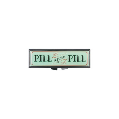 legami İlaç Kutusu Pill