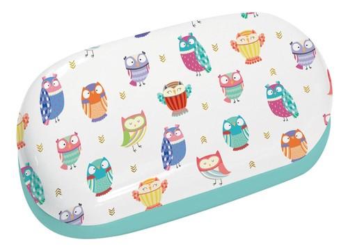 Legami Hediye Mini Kutu S-Owls