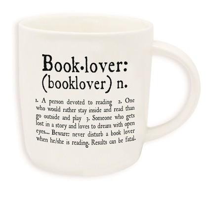 Legami Kupa - Booklover