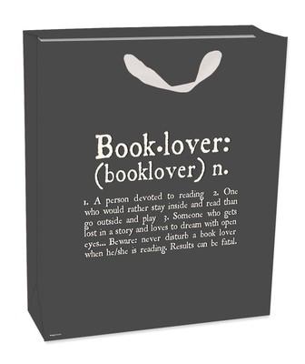 Legami Poşet Large Booklovers