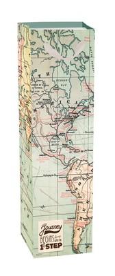 Legami Poşet Şişe Map
