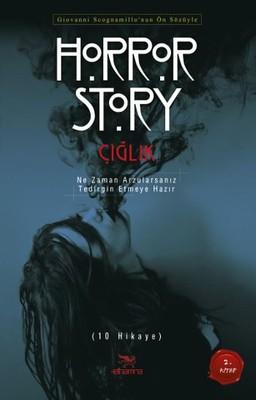 Çığlık-Horror Story 2