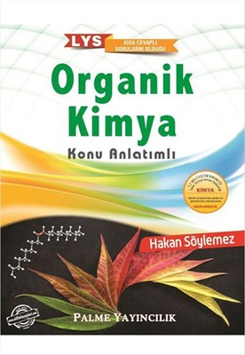 LYS Organik Kimya Konu Anlatımlı