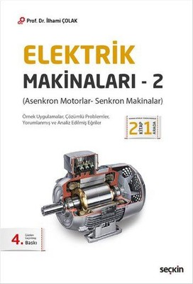 Elektrik Makinaları 2