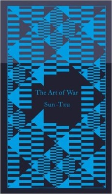 The Art of War (Penguin Pocket Hardbacks)