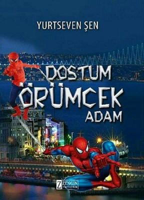 Dostum Örümcek Adam
