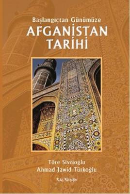 Afganistan Tarihi