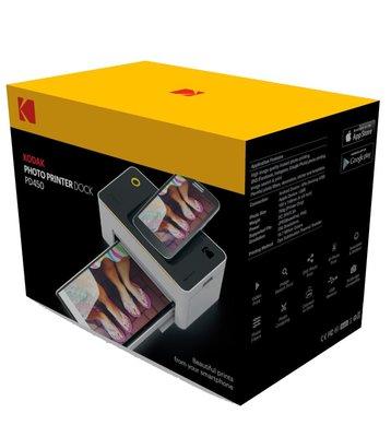 Kodak PD450W Wifi Kompakt Fotoğraf Yazıcı