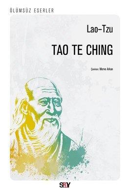 Tao Te Ching Yol ve Erdemin Kitabı