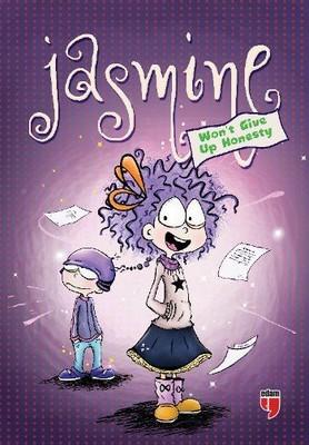 Jasmine Wont Give Up Honesty