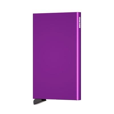 Secrid Card Protector Violet