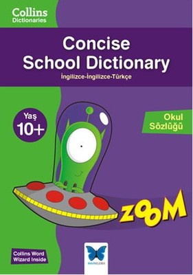 Concise School Dictionary