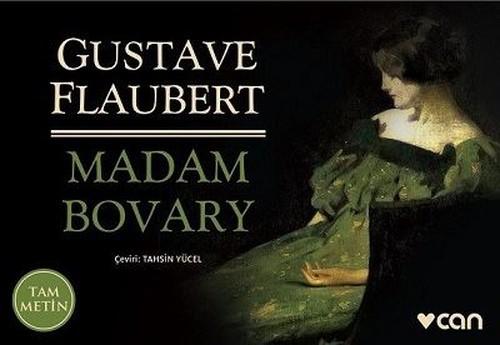 Madam Bovary Mini Kitap