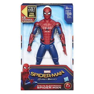 Spiderman Figür Türkçe Konuş Film B9693