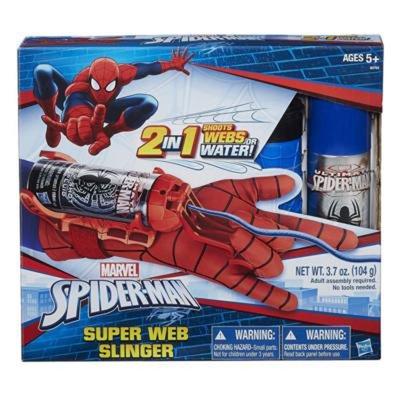 Spider Man Figür Set Macera Seti B9764