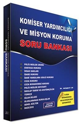 Komiser Yardımcılığı ve Misyon Koruma Soru Bankası