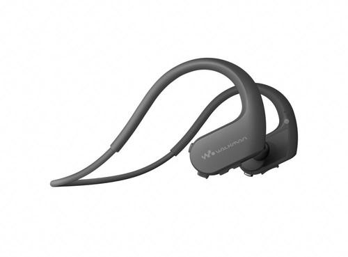 Sony Bluetooth 16 Gb Mp3 Player NWWS625B.CEW Siyah