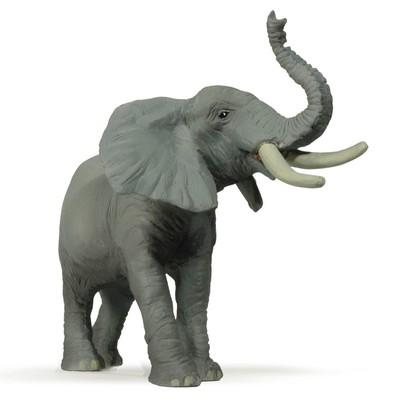 Papo-Figür Büyük Fil 50041