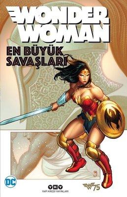 Wonder Woman: En Büyük Savaşları