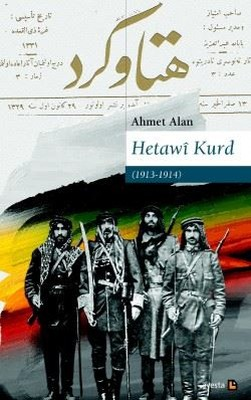 Hetawi Kurd 1913-1914