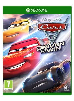 Cars 3 Xbox One