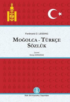 Moğolca-Türkçe Sözlük