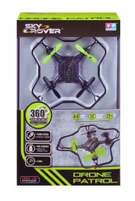 Aul-Drone R/C S.Rover Patrol 858100
