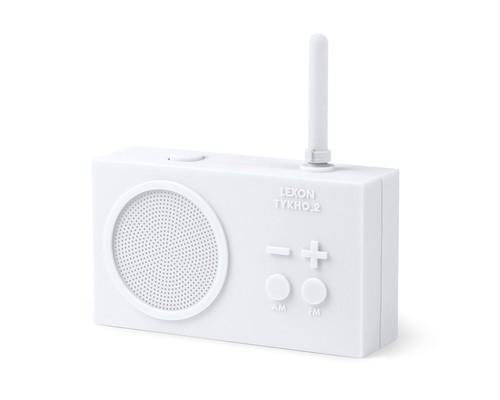 Lexon Radio Tykho 2 Beyaz