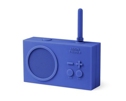 Lexon Radio Tykho 2 Mavi