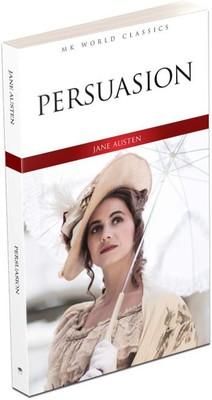 Persuasion - İngilizce Roman