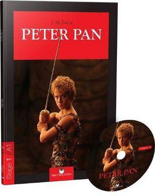 Peter Pan CD'li Stage 1