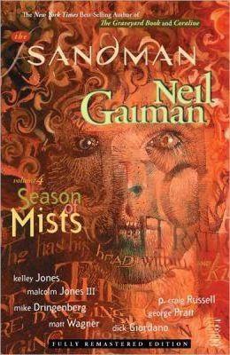 The Sandman 4: Season of Mist