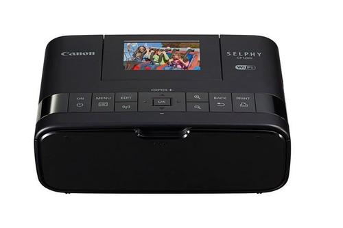 Canon SELPHY CP1200 Compact Printer