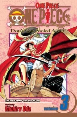 One Piece 3: Don't Get Fooled Again