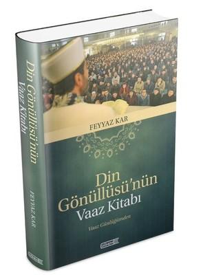 Din Gönüllüsünün Vaaz Kitabı