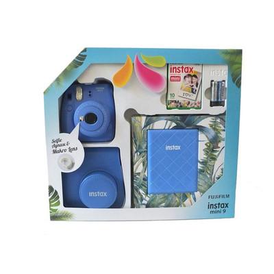 Fuji Instax Mini 9 Box 1 COB BLUE FOTSI00061