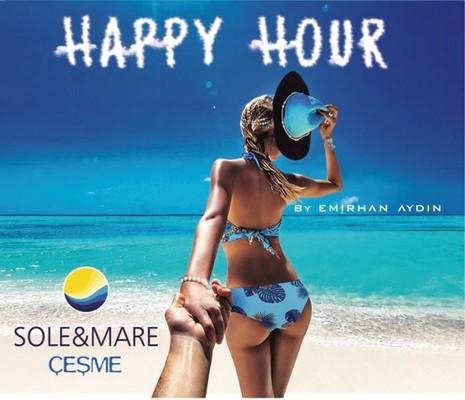Happy Hour Sole-Mare Çeşme