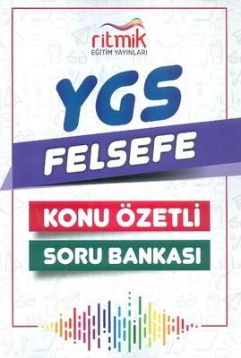 YGS Felsefe Konu Özetli Soru Bankas