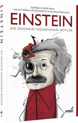 Einstein Bir Dehanın Yaşamından Notlar