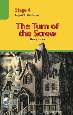 The Turn Of The Screw CD'li-Stage 4